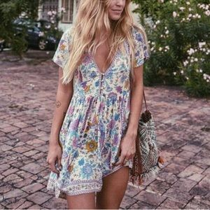 🔹New🔹Paisley Mini Dress